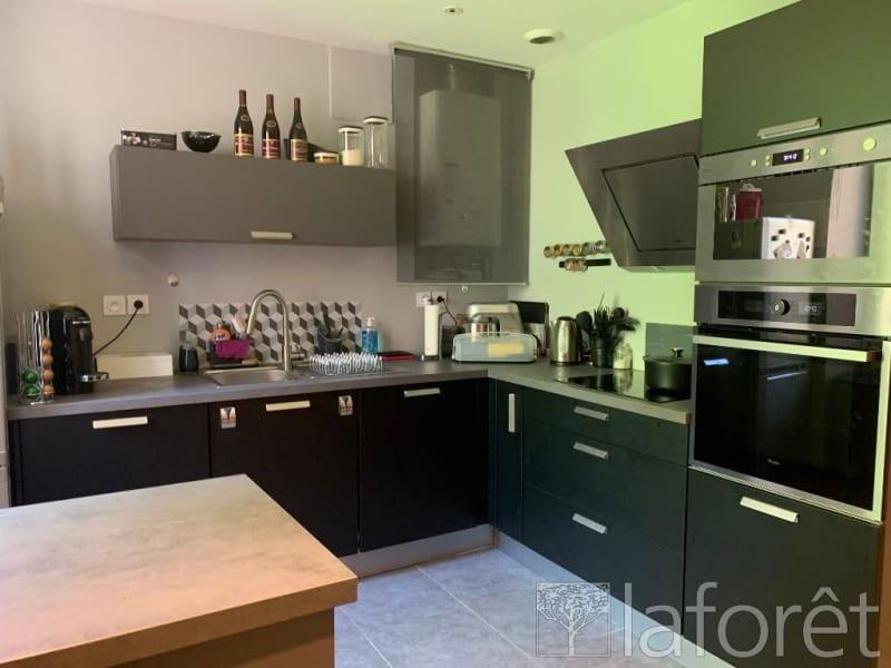 Location appartement Bourgoin jallieu 690€ CC - Photo 2