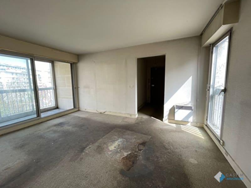 Vente appartement Paris 14ème 386400€ - Photo 2