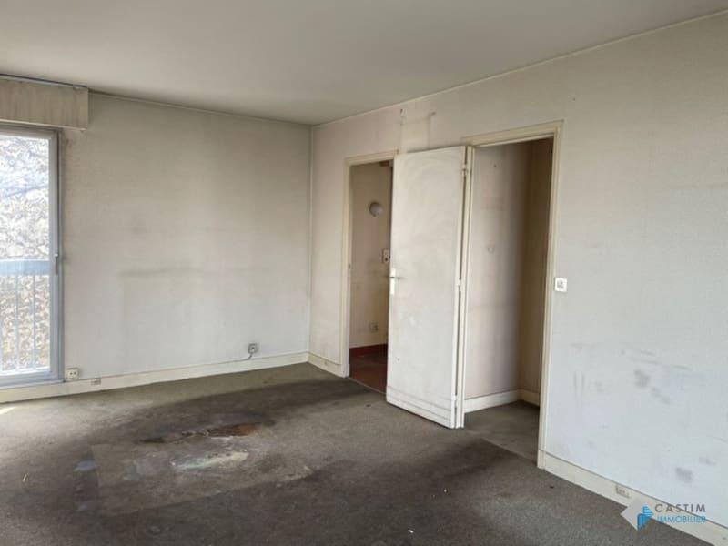 Vente appartement Paris 14ème 386400€ - Photo 3