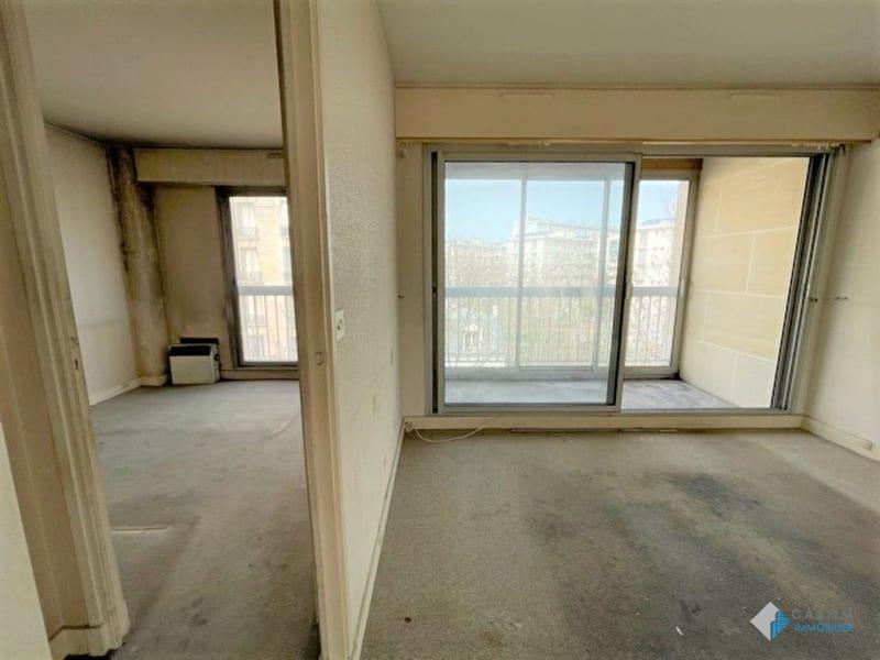 Vente appartement Paris 14ème 386400€ - Photo 4