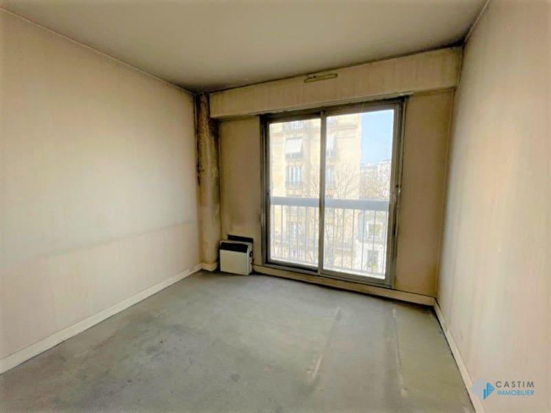 Vente appartement Paris 14ème 386400€ - Photo 5