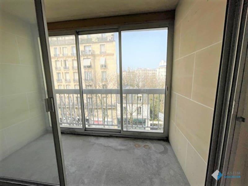 Vente appartement Paris 14ème 386400€ - Photo 6