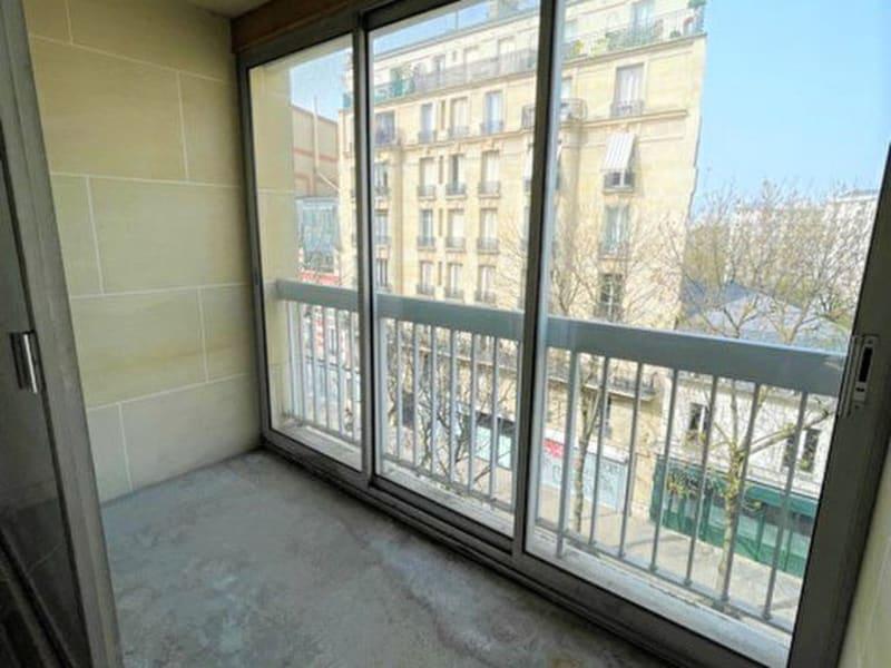 Vente appartement Paris 14ème 386400€ - Photo 7