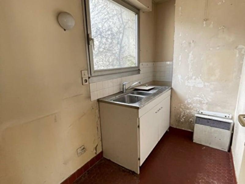 Vente appartement Paris 14ème 386400€ - Photo 9