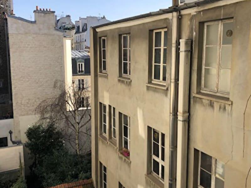 Vente appartement Paris 14ème 386400€ - Photo 10