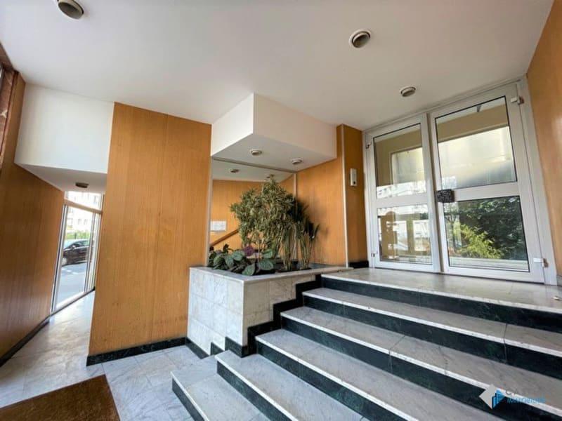 Vente appartement Paris 14ème 386400€ - Photo 11