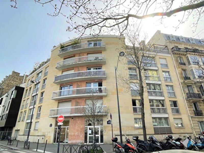 Vente appartement Paris 14ème 386400€ - Photo 14