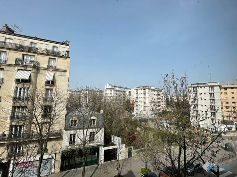 Vente appartement Paris 14ème 386400€ - Photo 15