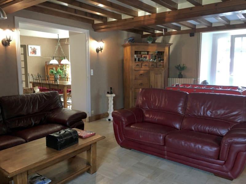 Sale house / villa Falaise 345000€ - Picture 1
