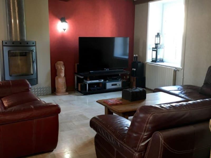 Sale house / villa Falaise 345000€ - Picture 2