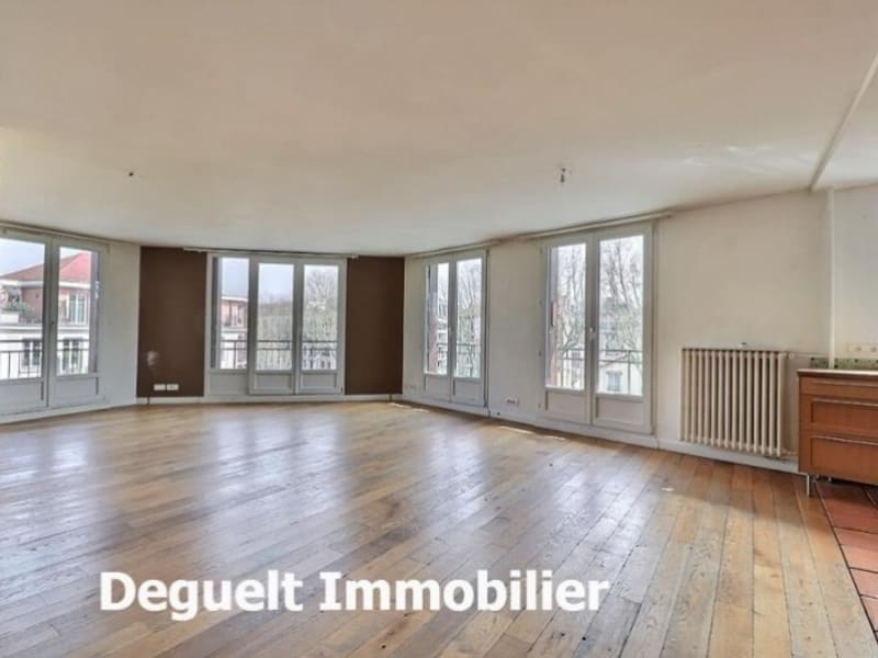 Vente appartement Viroflay 499 000€ - Photo 1