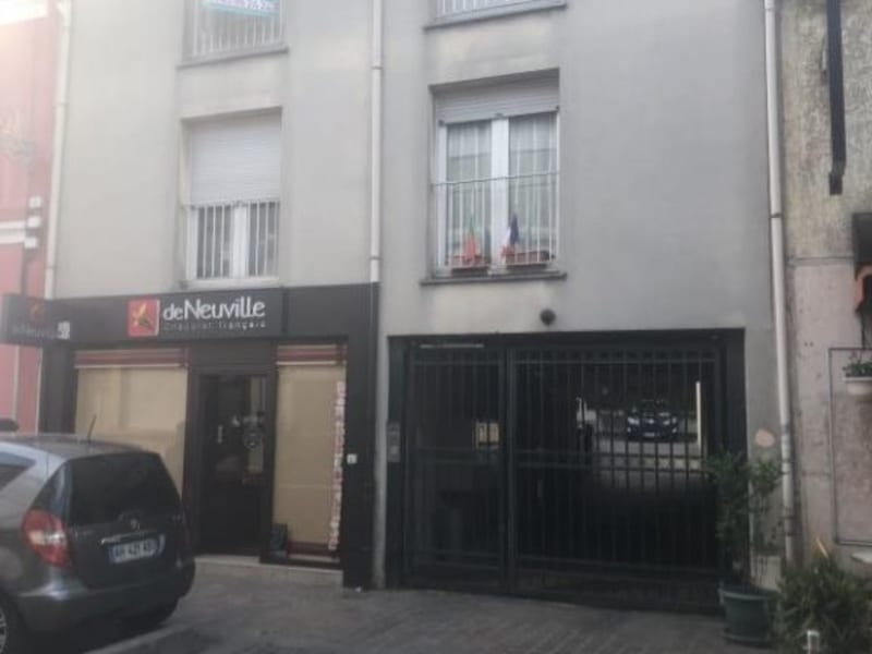 Location parking Noisy le grand 60€ CC - Photo 1