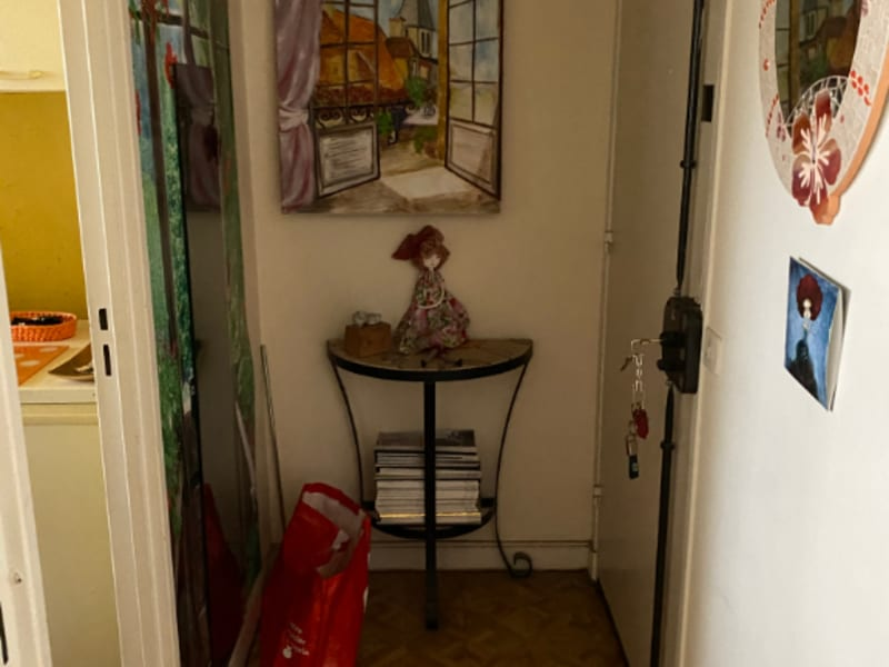 Sale apartment Paris 20ème 355 640€ - Picture 3