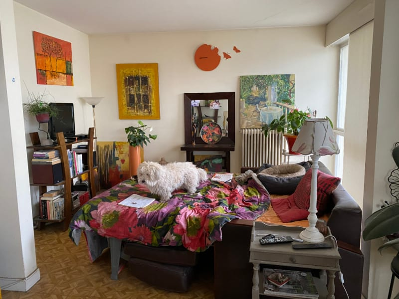 Sale apartment Paris 20ème 355 640€ - Picture 5