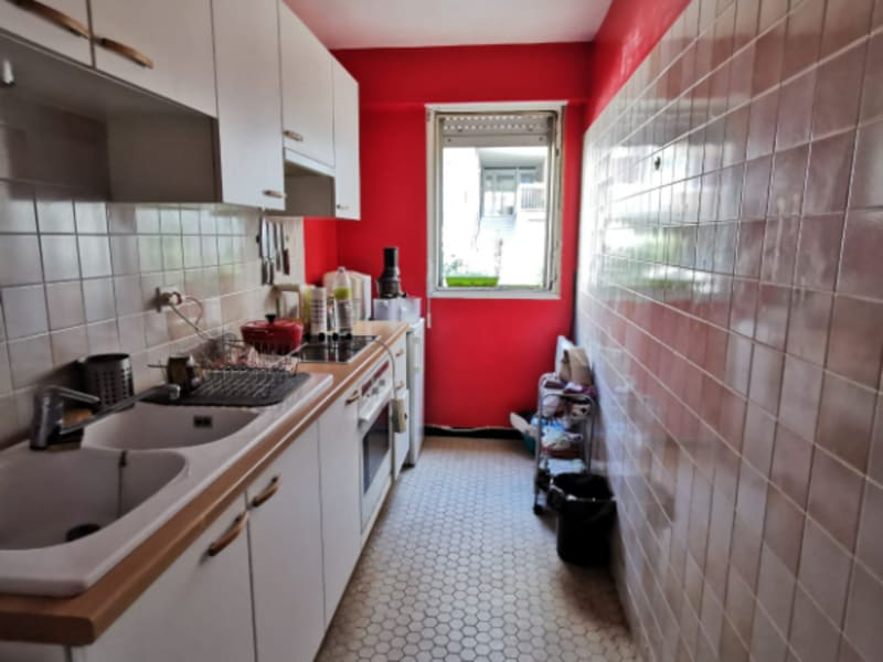 Sale apartment Paris 20ème 439 320€ - Picture 2
