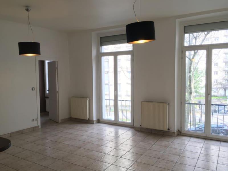 Sale apartment Paris 12ème 490000€ - Picture 1