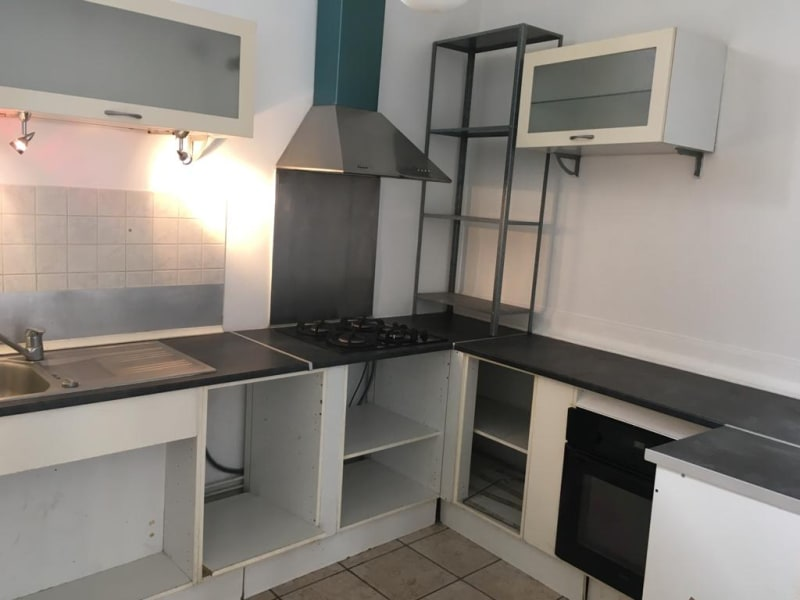 Sale apartment Paris 12ème 490000€ - Picture 2