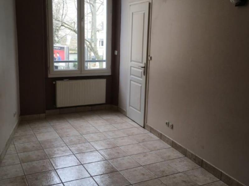 Sale apartment Paris 12ème 490000€ - Picture 3