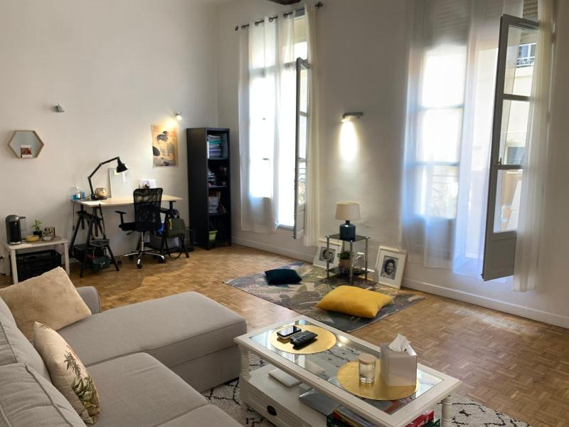 Rental apartment Aix en provence 850€ CC - Picture 3