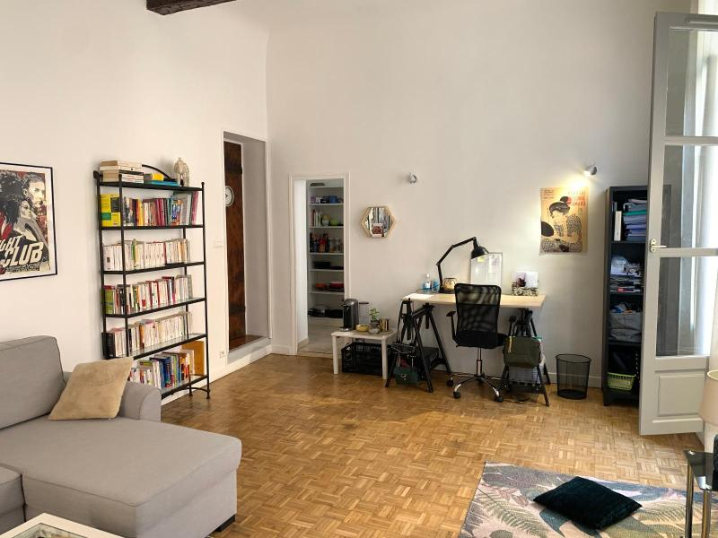 Rental apartment Aix en provence 850€ CC - Picture 4