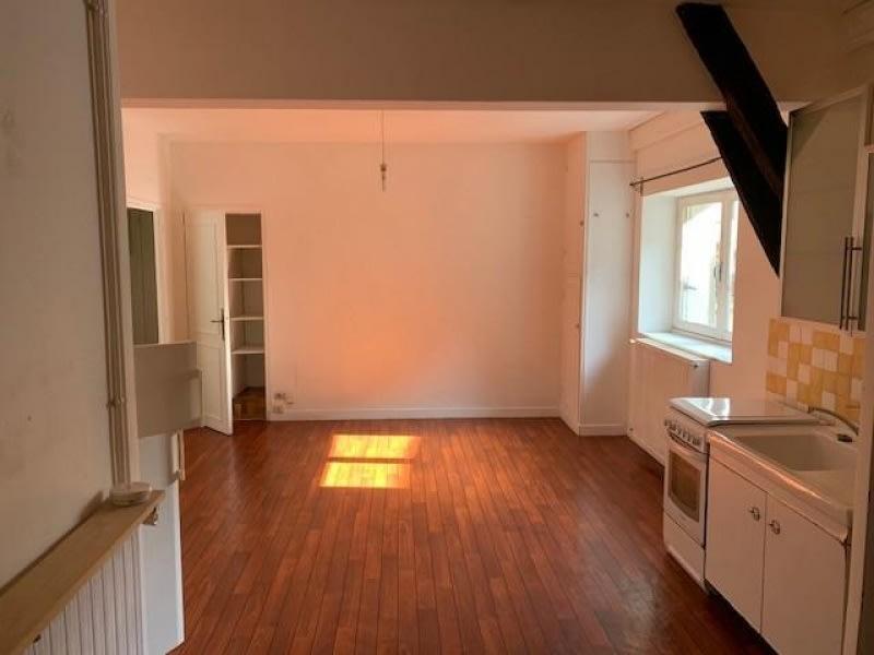 Vente appartement Poitiers 99000€ - Photo 2