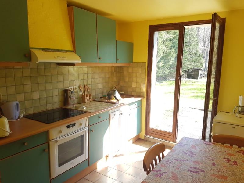 Vente maison / villa Provencheres et colroy 162000€ - Photo 10