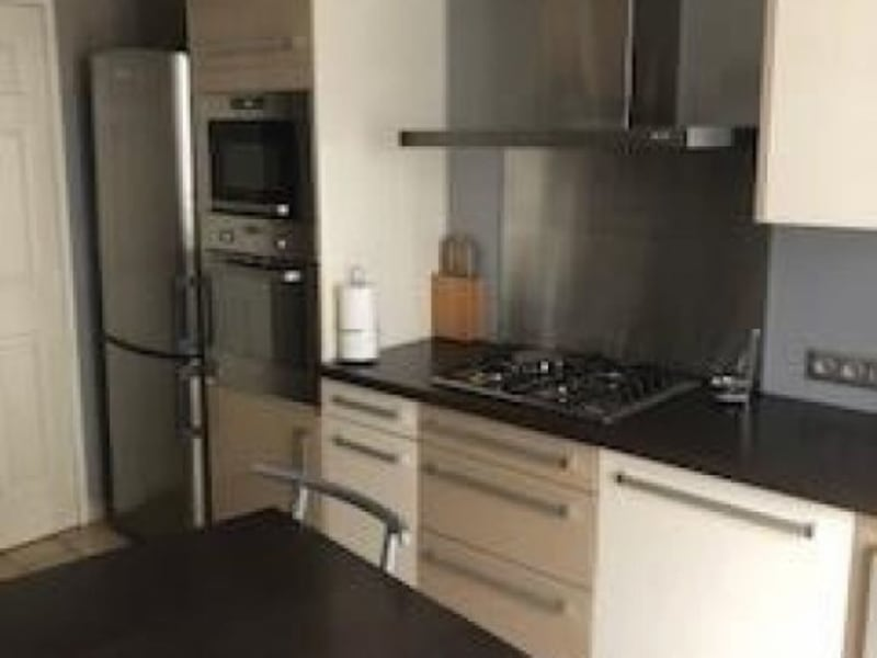 Sale apartment Nevers 120000€ - Picture 1