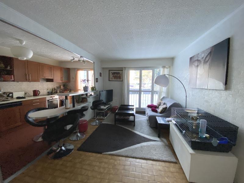 Sale apartment Les ulis 170000€ - Picture 2