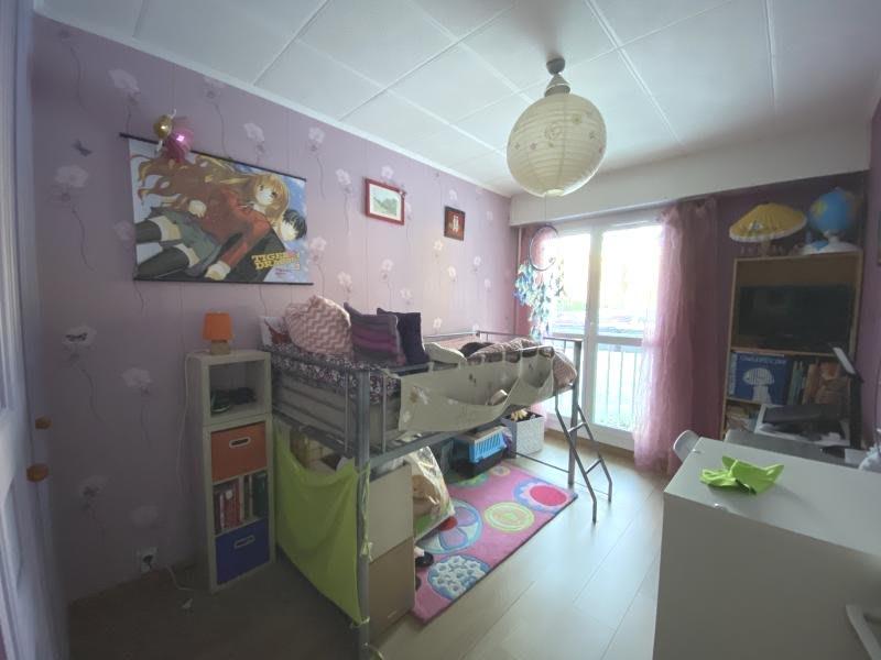 Sale apartment Les ulis 170000€ - Picture 8