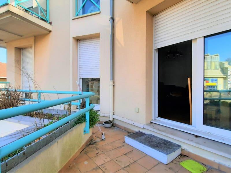 Location appartement Herblay sur seine 1060€ CC - Photo 2