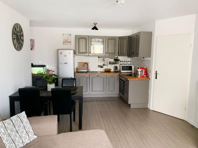 Sale apartment Bezons 280000€ - Picture 1
