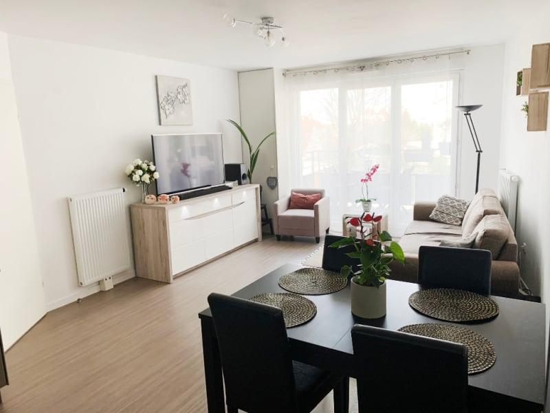 Sale apartment Bezons 280000€ - Picture 2