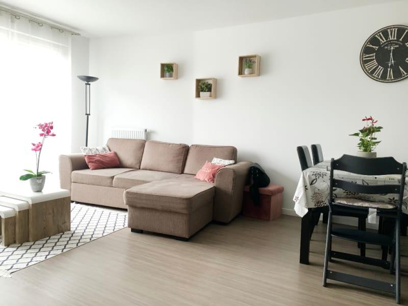 Sale apartment Bezons 280000€ - Picture 3