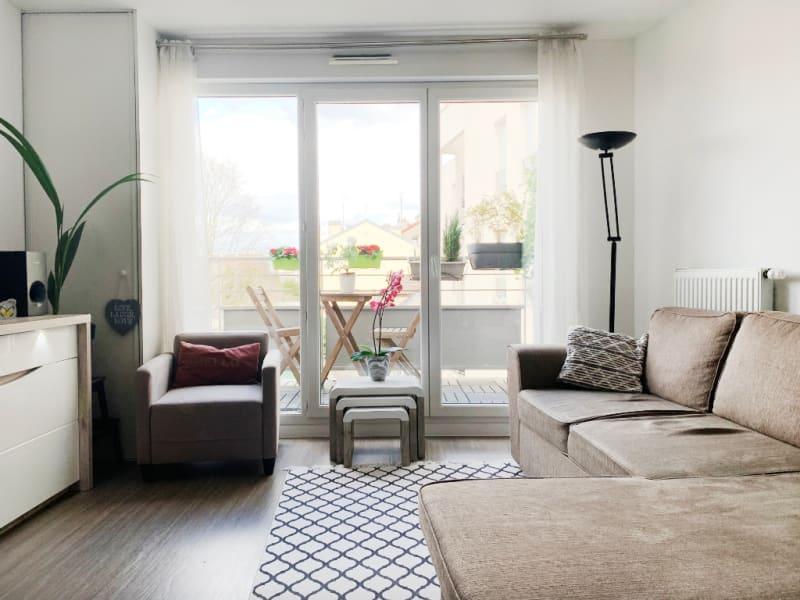 Sale apartment Bezons 280000€ - Picture 4