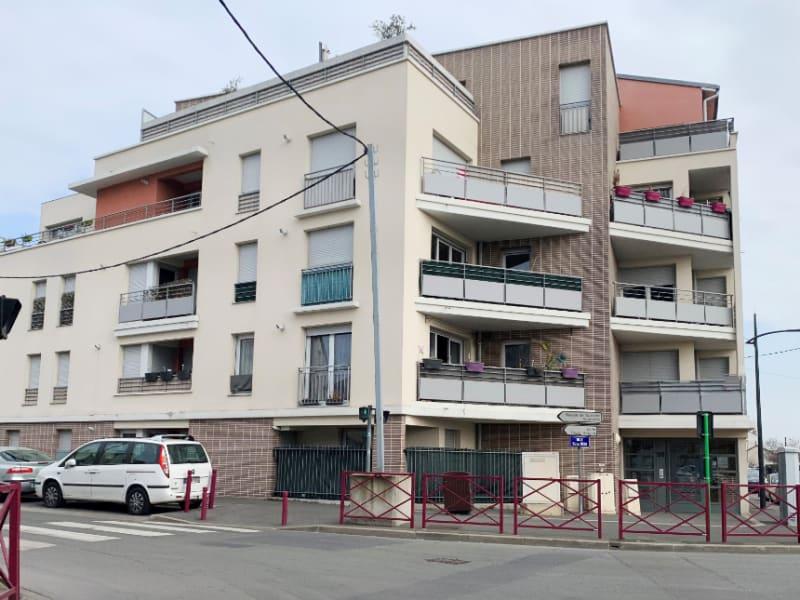 Sale apartment Bezons 280000€ - Picture 9