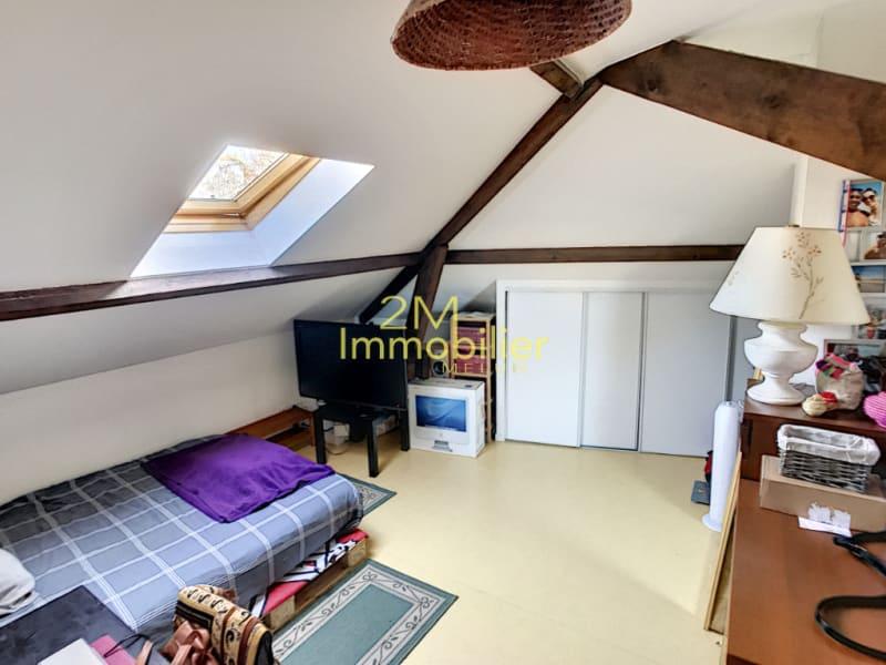 Sale house / villa Le mee sur seine 264500€ - Picture 9