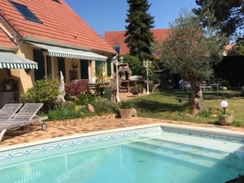 Vente maison / villa Lesigny 785000€ - Photo 2