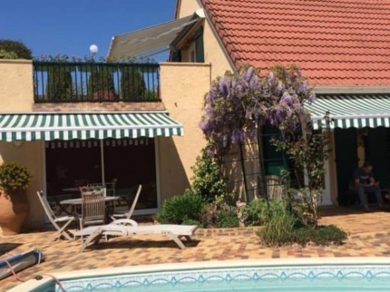 Vente maison / villa Lesigny 785000€ - Photo 3