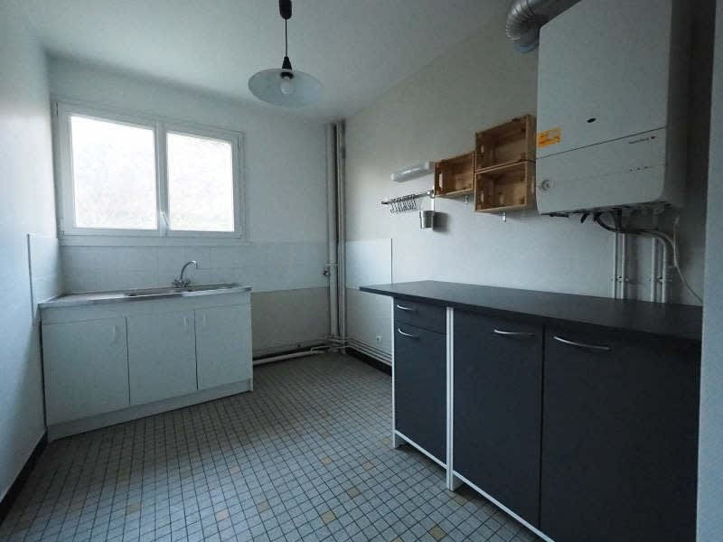 Vente appartement Caen 124 000€ - Photo 2