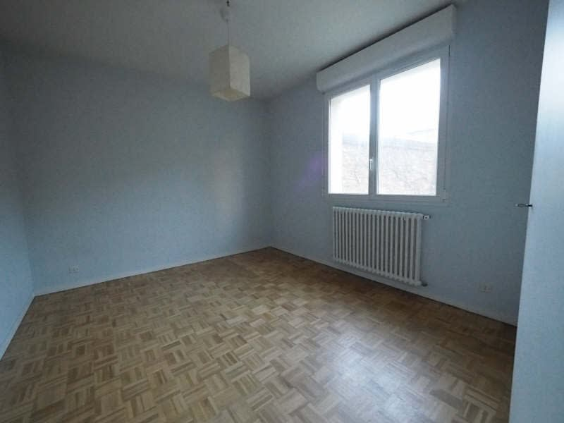 Vente appartement Caen 124 000€ - Photo 6