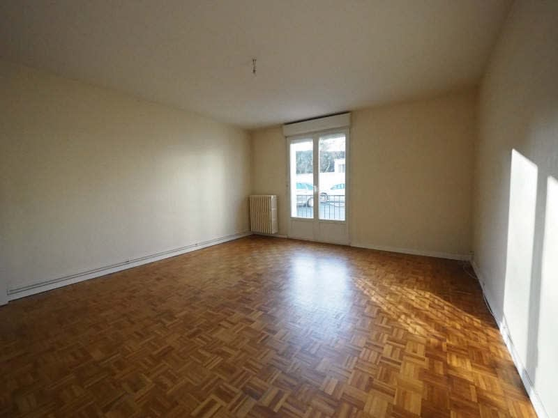 Sale apartment Caen 108000€ - Picture 2