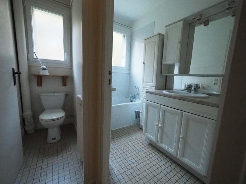Sale apartment Caen 108000€ - Picture 3