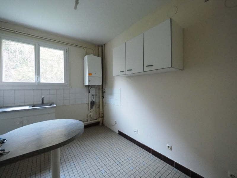 Sale apartment Caen 108000€ - Picture 4