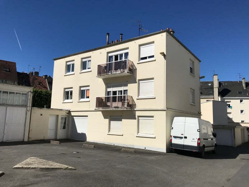 Sale apartment Caen 97 500€ - Picture 1