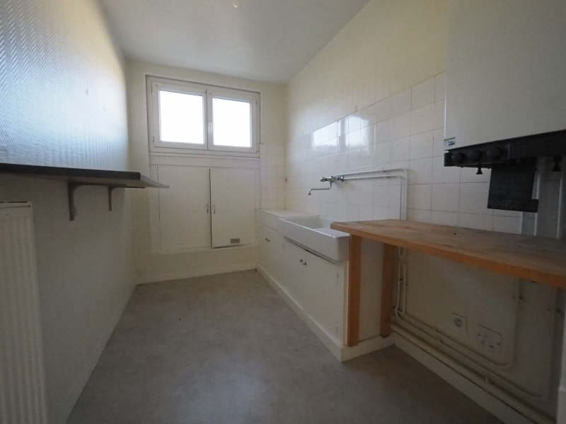 Sale apartment Caen 97 500€ - Picture 3