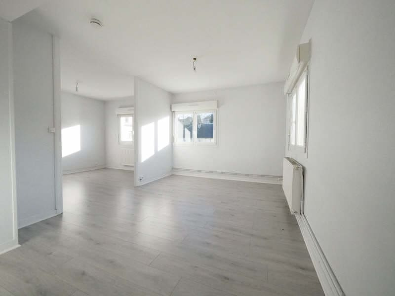 Sale apartment Caen 97 500€ - Picture 6