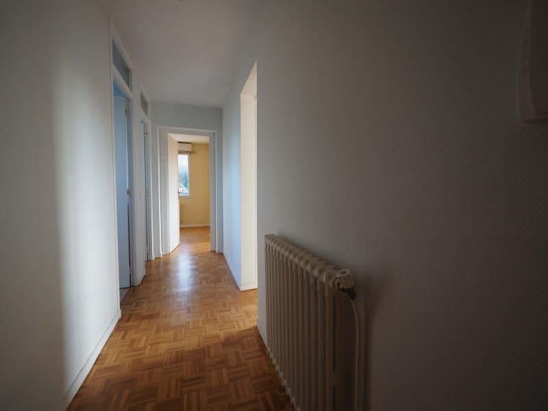 Sale apartment Caen 134500€ - Picture 7