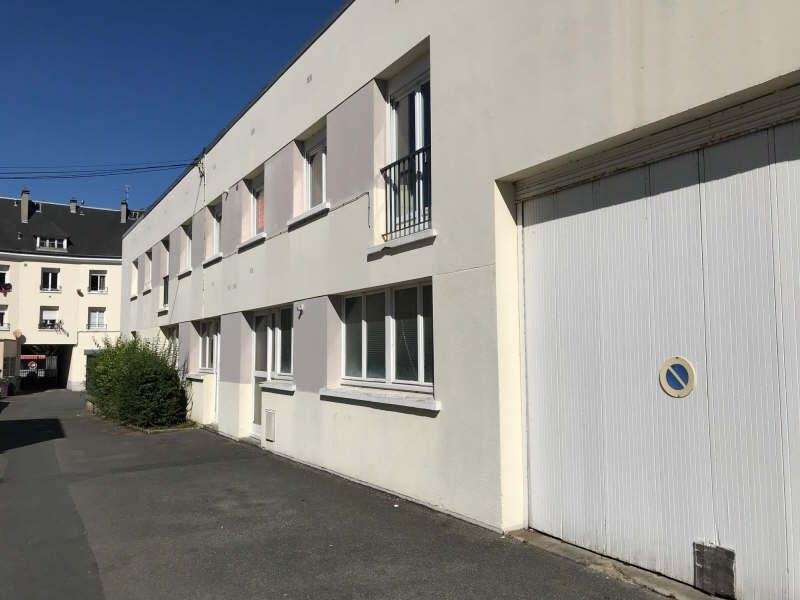 Vente appartement Caen 92500€ - Photo 1