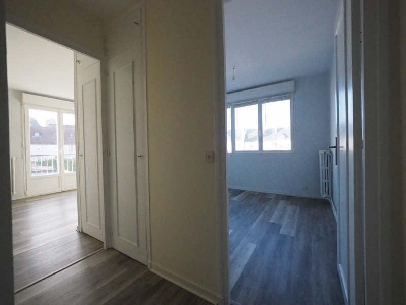 Vente appartement Caen 118500€ - Photo 2