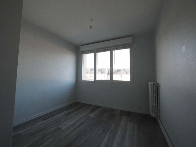 Vente appartement Caen 118500€ - Photo 5